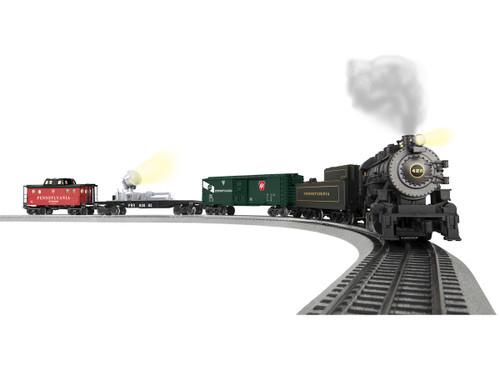 Pennsylvania Keystone Special LionChief Lionel Train Set