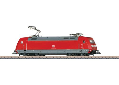 Marklin Z 88674 Class 101 DB AG Electric Locomotive