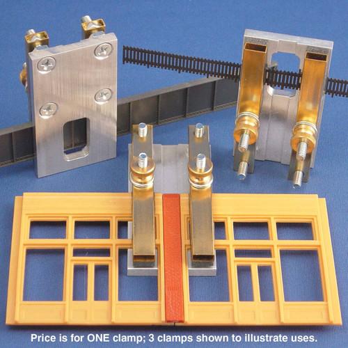 Micro-Mark 83541 (AC-21-1) Coffman Splice Clamp