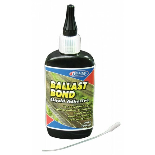 Deluxe Materials AD75 Ballast Bond Liquid Adhesive