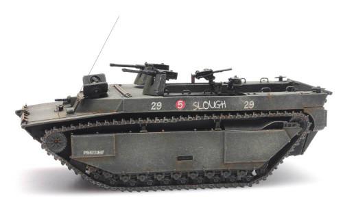 Artitec HO 6870159 Landing Vehicle Tracked LVT 4, British Army (Slough)