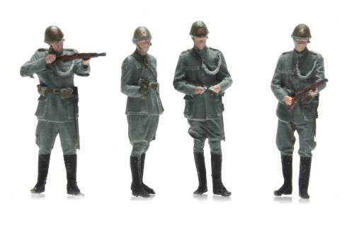 Artitec HO 387.355 1940 Dutch Korps Police Troops (4)