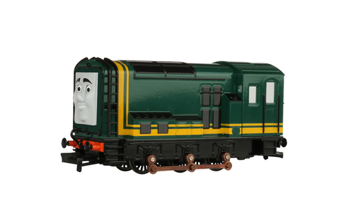 Bachmann HO 58817 Paxton with Moving Eyes