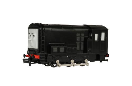 Bachmann HO 58818 Grumpy Diesel with Moving Eyes (Thomas & Friends Series)
