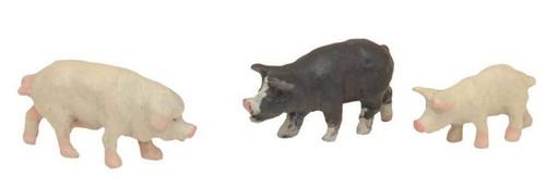 Tomix (Tomytec) N 267799 Pigs (3)