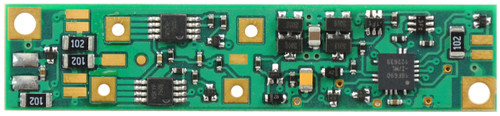 Train Control Systems N 1551 IMF4-NF 4-Function DCC Decoder