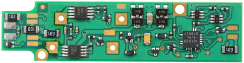 Train Control Systems N 1552 IMFP4-NF 4-Function DCC Decoder