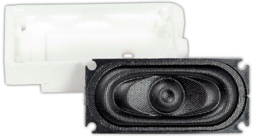Train Control Systems HO 1716 GEN-SH2 Speaker Housing with Speaker