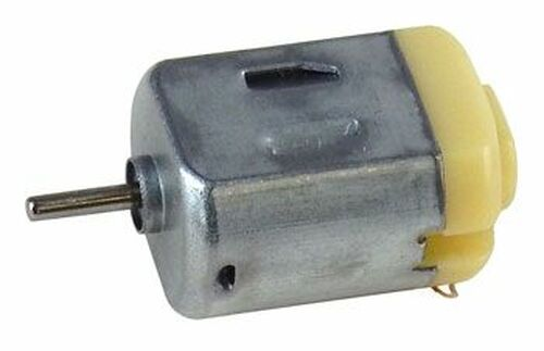A.E. Corporation DCM-496 1.5-6 VDC Motor
