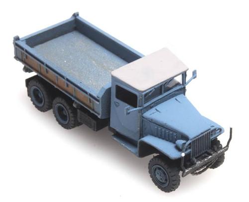 Artitec N 316.070 GMC 353 Dump Truck