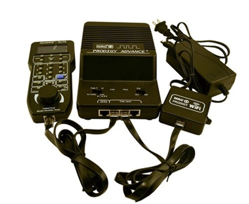 MRC 1424 Prodigy Advance2 with Wifi