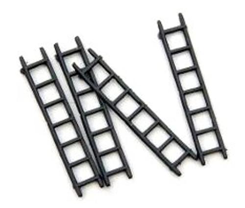 Durango Press HO 105 Metal Ladders (4)