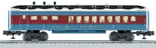 Lionel O 6-84604 Diner Car, The Polar Express