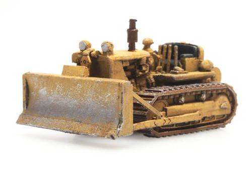 Artitec N 316.064 Bulldozer D7, Yellow