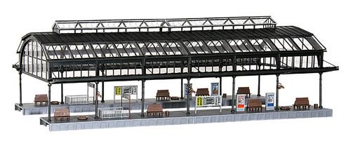 Kibri HO 39568 Kienbach Train Shed Kit