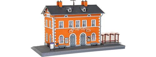 Kibri HO 39839 Rumpelhausen Station Kit