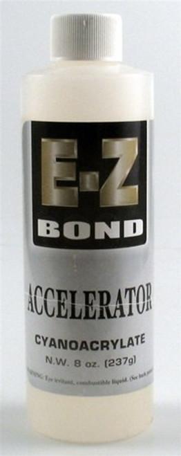E-Z Bond Accelerator Refill 8 oz.