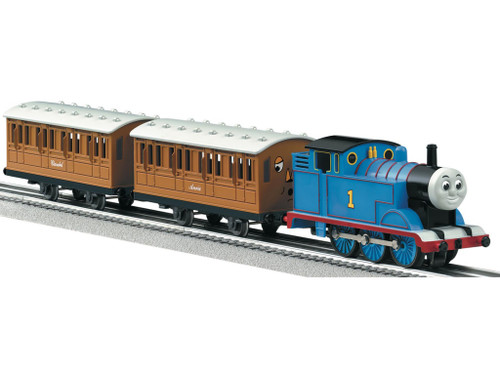 Thomas and Friends LionChief Remote Set