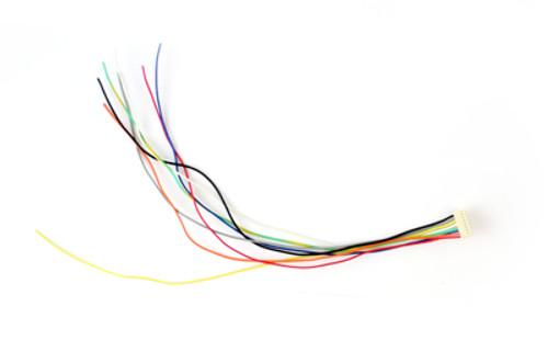 SoundTraxx 810156 ECO-100/TSU-1100 8-Pin Power Wire Harness