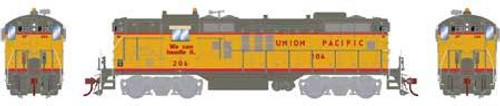 Athearn Genesis HO G64245 GP9, Union Pacific #217 (DCC and Sound Equipped)