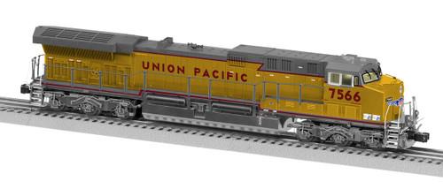 Lionel O 6-84852 Legacy GE AC6000, Union Pacific #7566