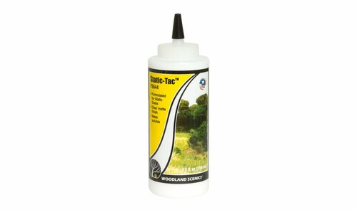 Woodland Scenics FS644 Static-Tac Glue