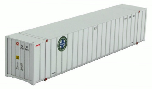 Micro-Trains N 46900162 53' Corrugated Container, TMX