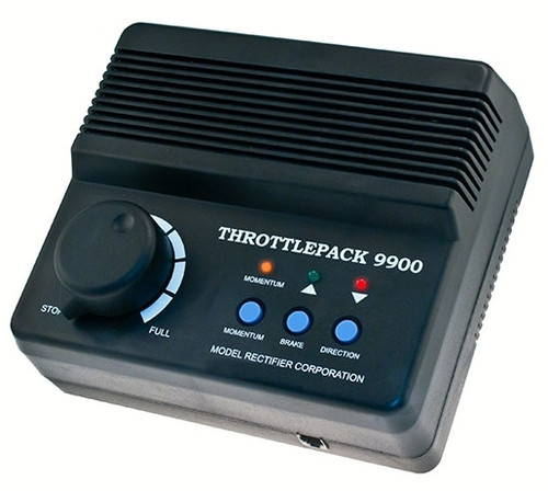 MRC 1310 Throttlepack 9900 DC High Power Train Controller