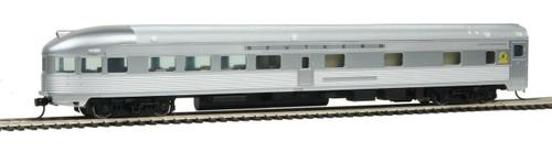 Walthers Mainline HO 910-30362 85' Budd Observation Car, Southern Railway