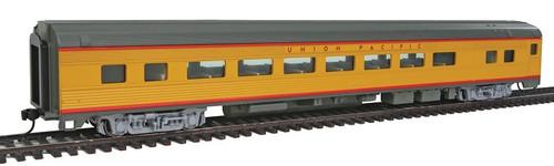Walthers Mainline HO 910-30008 85' Budd Large-Window Coach, Union Pacific