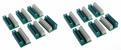 Accu-Lites 1012 SNAPS! Wiring Connector (12)