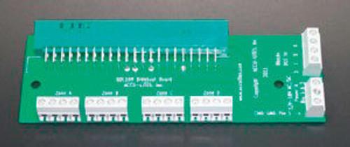 Accu-Lites 4001 BDL168 Multizone Breakout Board