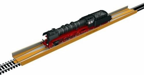 Proses by Bachmann HO/O 39025 (RLR-01) Powered Railer