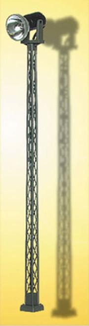 Miniatronics HO 72-118-01 Single Railyard Spotlight