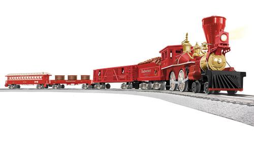 Lionel O 6-84754 Anheuser Busch Clydesdale LionChief Set