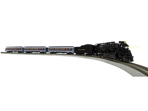 The Polar Express Lionel Train Set