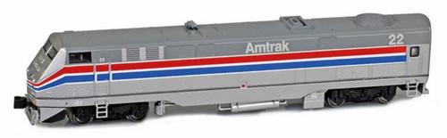 American Z Line Z 63500-3 GE P42 Genesis, Amtrak #37