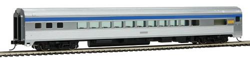 Walthers Mainline HO 910-30205 85' Budd Small-Window Coach, VIA Rail Canada