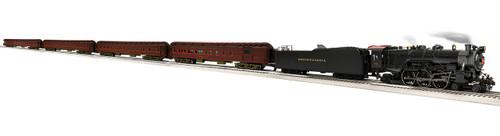 Lionel O 6-84816 1930 Broadway Limited Set, Pennsylvania Railroad