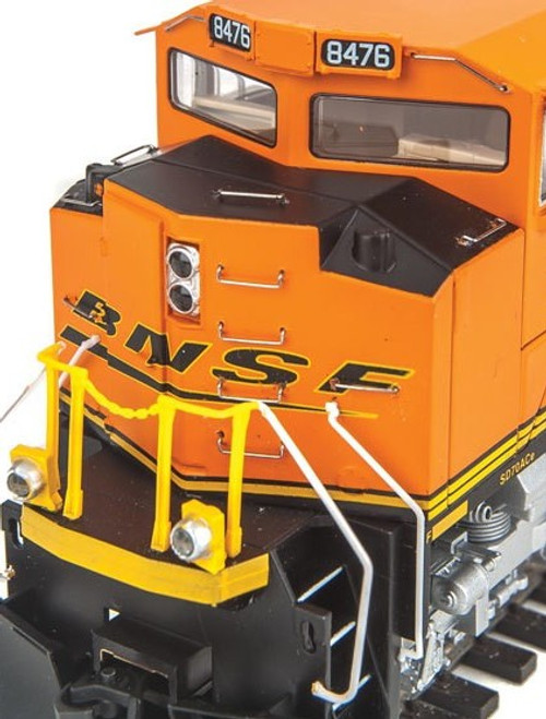 Walthers Mainline HO 910-251 Diesel Detail Kit for EMD SD70ACe