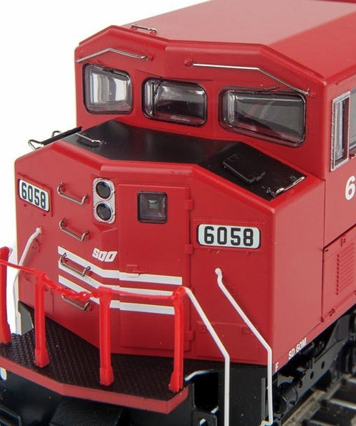 Walthers Mainline HO 910-257 Diesel Detail Kit for EMD SD60M