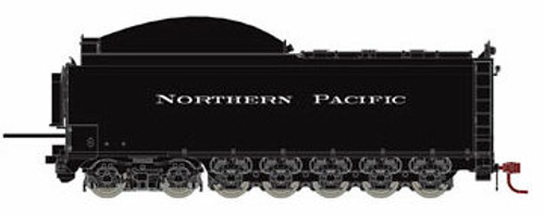 Athearn Genesis HO G15991 Z8 Coal Tender, Northern Pacific