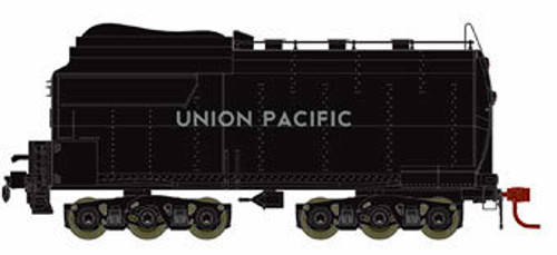 Athearn Genesis HO G15993 Early Challenger Coal Tender, Union Pacific (Early)