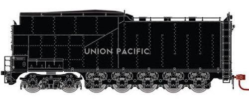 Athearn Genesis HO G15996 Centipede Coal Tender, Union Pacific