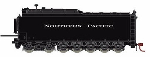 Athearn Genesis HO G16007 Z8 Oil Tender, Northern Pacific