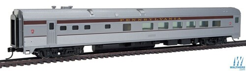 Walthers Mainline HO 910-30156 85' Budd Diner Car, Pennsylvania Railroad