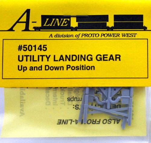 A-Line HO 50145 Utility Landing Gear