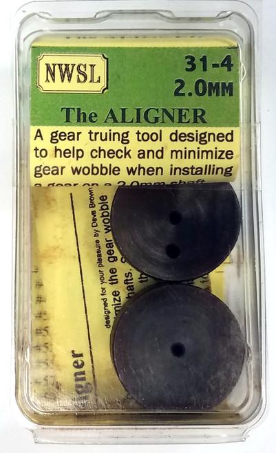 NWSL 31-4 The Aligner (2.0mm)