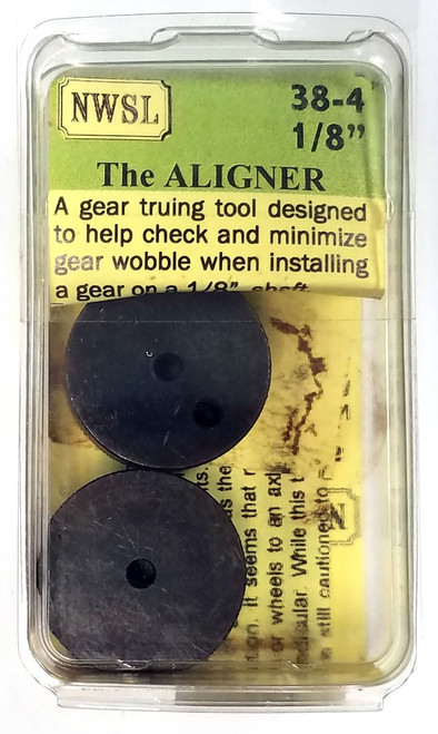 "NWSL 38-4 The Aligner (1/8"")"