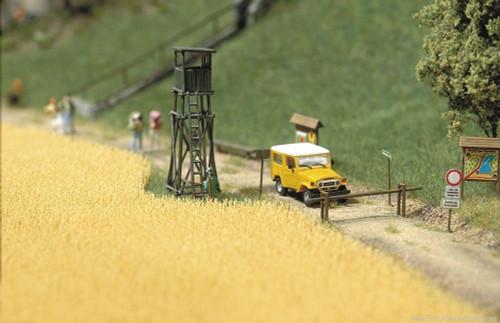 Busch HO 1204 Wheat Field